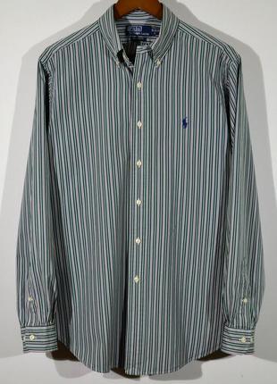 Рубашка мужская polo ralph lauren shirt