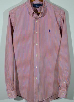 Мужская рубашка polo ralph lauren shirt