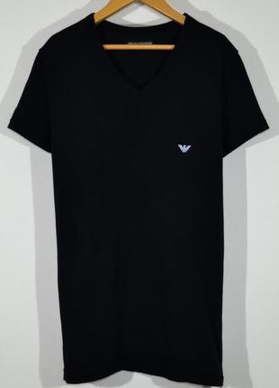 Футболка emporio armani underwear t-shirt