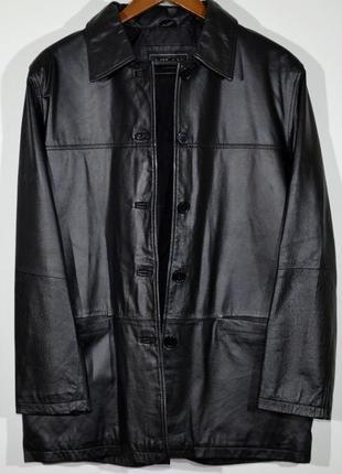 Кожанка milan leather w`s jacket