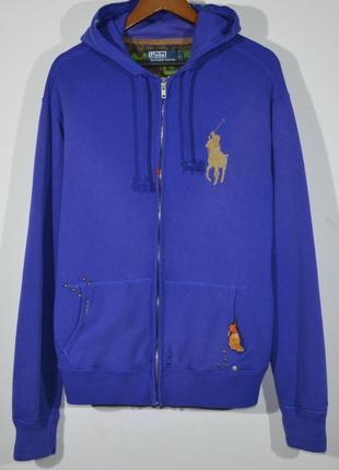 Кофта, худи, толстовка polo ralph lauren hoodie