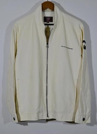 Куртка бомбер pall mall americal classic jacket