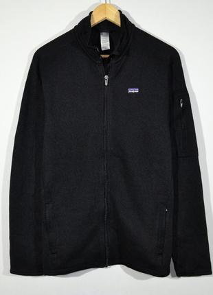 Кофта patagonia w`s zip hoodie
