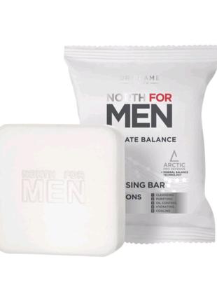 Мужское мыло