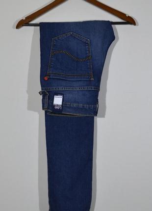 Джинсы lee w's jeans