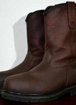 Ботинки red wings 3242 boots