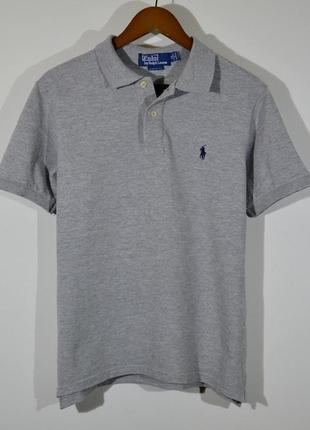 Поло, футболка polo ralph lauren polo shirt