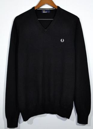 Свитер fred perry jumper