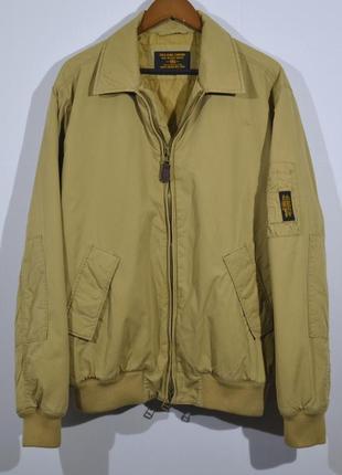 Куртка бомбер polo jeans company ralph lauren bomber