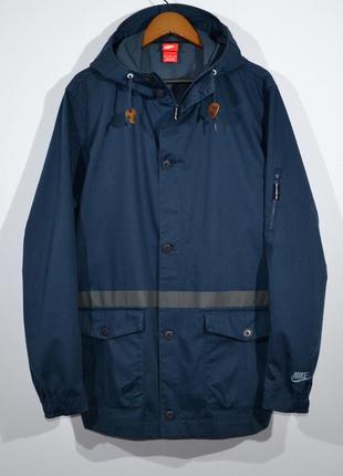 Куртка nike jacket