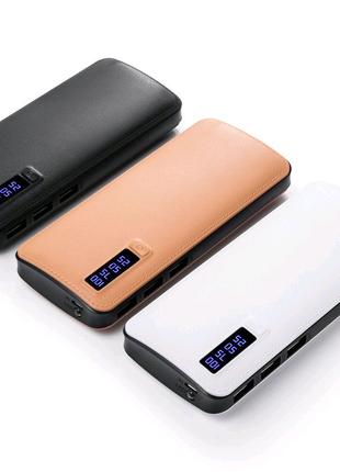 Портативное зарядное устройство Power Smart Tech 50000 mAh