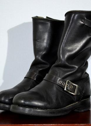 Сапоги - ботинки harley davidson boots