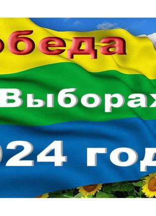 Выборы 2024 Организация результативной предвыборной кампании 2021