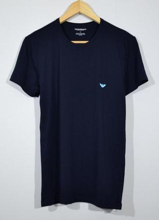 Футболка armani jeans underwear t-shirt