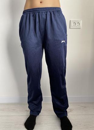 Спортивные брюки, синие штаны спортивные, маленькие спортивные...