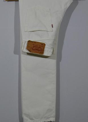 Джинсы levi's 501 vintage made in usa