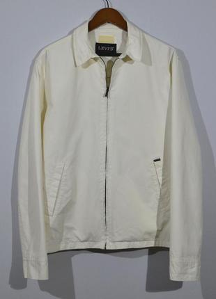 Куртка levi's vintage harington jacket