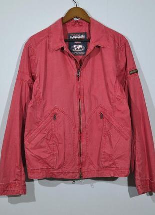 Куртка napapijri jacket