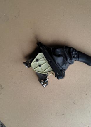 Ручник Ford Focus Mk1.