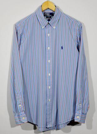 Рубашка в полоску polo ralph lauren shirt
