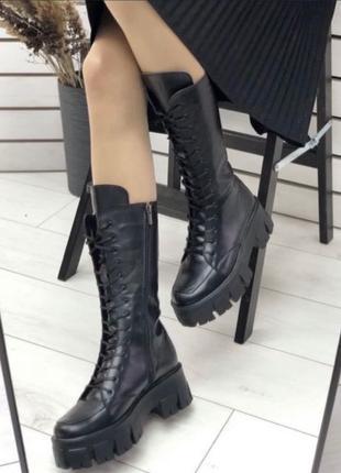 берцы ботинки