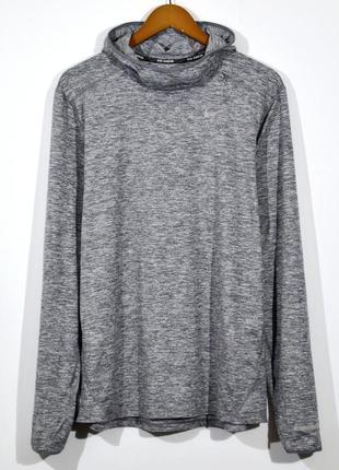 Спортивная кофта, худи nike running hoodie