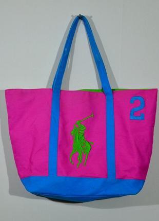 Сумка polo ralph lauren bag