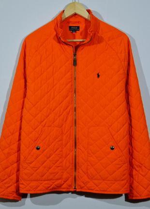 Куртка polo ralph lauren w's jacket