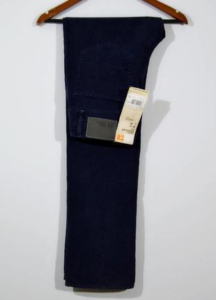 Штаны джинсы вельвет boss hugo boss pants