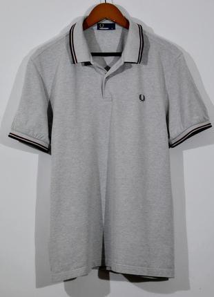 Футболка поло fred perry polo shirt