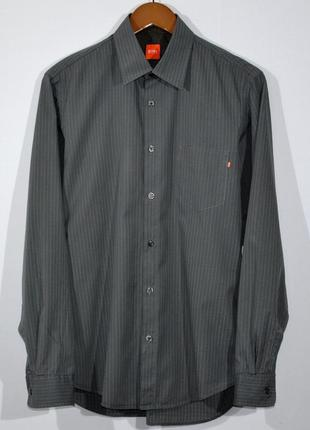 Рубашка boss hugo boss shirt