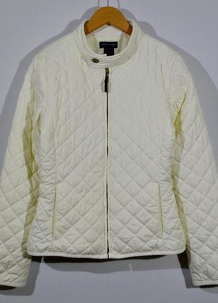 Куртка стеганная ralph lauren w's jacket