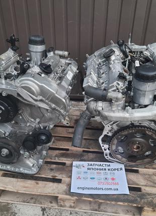 Двигатель G6DB Hyundai Sonata NF и Grandeur TG объем 3.3 бензин