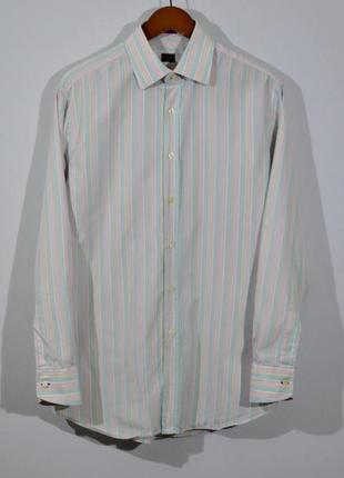 Рубашка paul smith shirt
