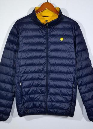 Пуховик n66 ultra light down jacket