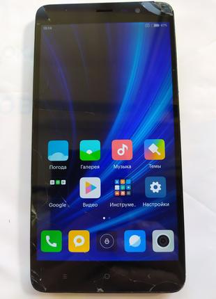 Xiaomi Redmi Note 3 (mtk) 2/16GB б/у