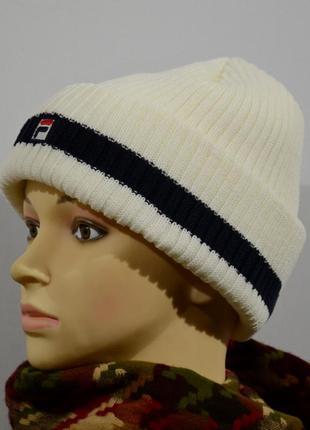 Шапка fila vintage hat