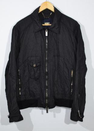 Курточка husky jacket