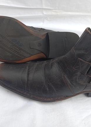 Туфли  mercedes