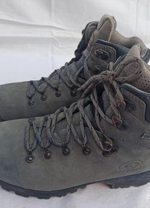 Ботинки olomite