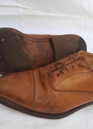 Туфли musto