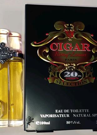 Мужская туалетная вода Remy Latour Cigar Lounge