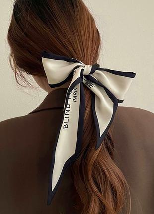Шикарная лента для волос