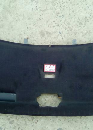 8n8867979 обшивка крышки багажника audi tt 8n