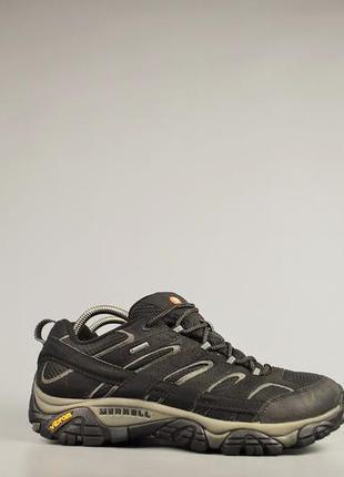 Мужские кроссовки merrell moab 2 gtx, р 43.5