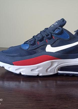 Кроссовки nike air max 270 react mens trainers