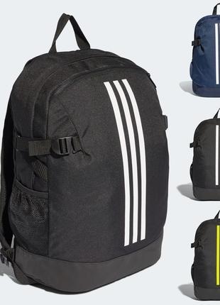 Рюкзак Adidas Power 4 Medium Оригинал Городской спортивный