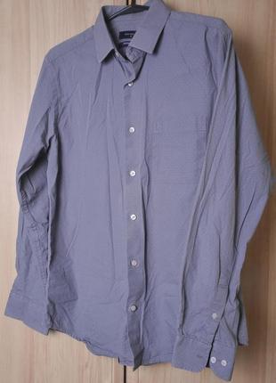 Модная  рубашка peter england 👍