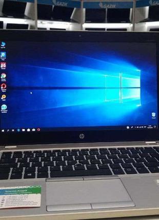 """HP EliteBook Folio 9470m   14"""" HD   i5-3437U 2,9 Ghz   4 Gb   ..."""