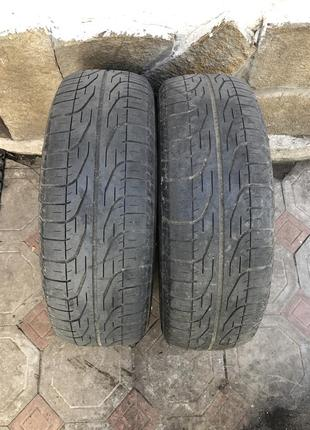 Летние покрышки шины Pirelli 185/60 R15